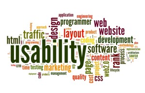 Increase Your Profits - Usability concept in tag cloud