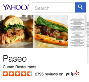 Increase-Your-Profits-San-Diego-CA-yahoo-yelp-review-paseo